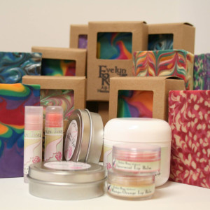 Bath & Body Product Photo 2